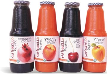 Naturello Fruit Juices